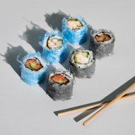 Sweet Sneak Studio's photo series puts focus on microplastics in the food chain