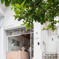 Mintchi Croissant by Dezembro Arquitetos