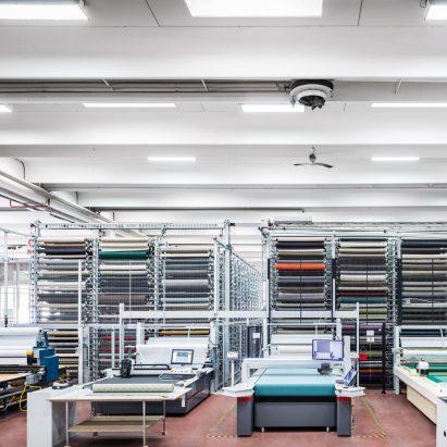 =Coronavirus news Italian brands respond Italy factory closures