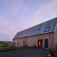 North Bank by Elliott Architects