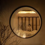 Nuwa is a micro guesthouse in Seoul with just one room