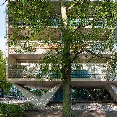 Oscar Niemeyer Haus Photography by Pedro Vannucchi