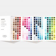 Pantone unveils over 300 new trend-based colours