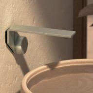 Phoenix unveils ultra-thin Axia collection of minimalist taps