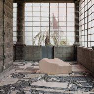 "Masa exhibition in Mexico City castle ""celebrates contradiction"""