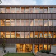 Redbridge School by ARX Portugal