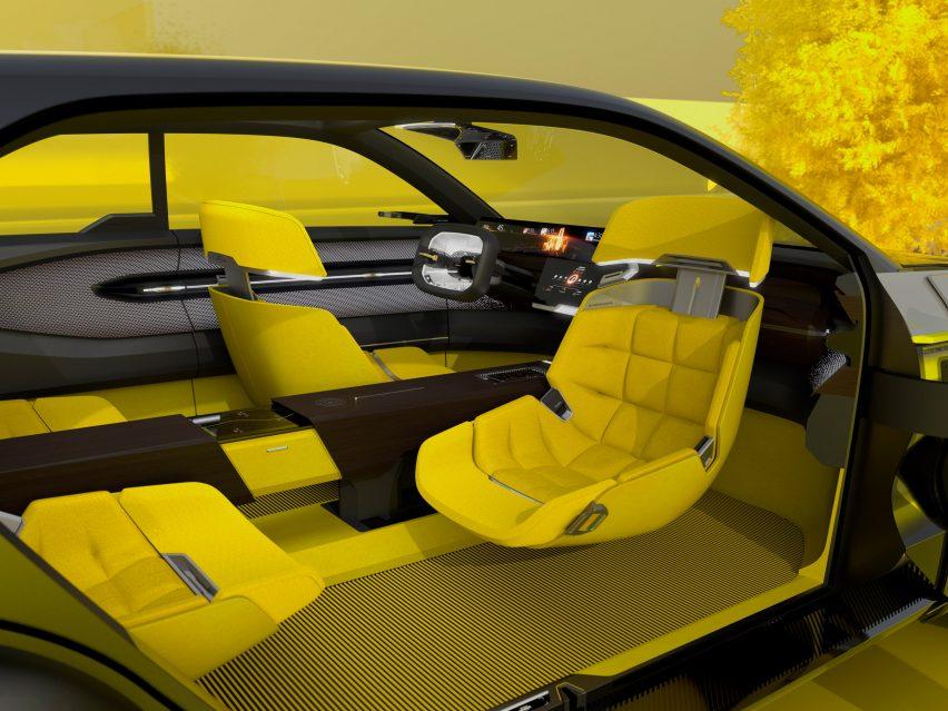 Renault unveils shapeshifting Morphoz concept car