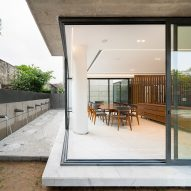 Residence 1065 by Charged Voids