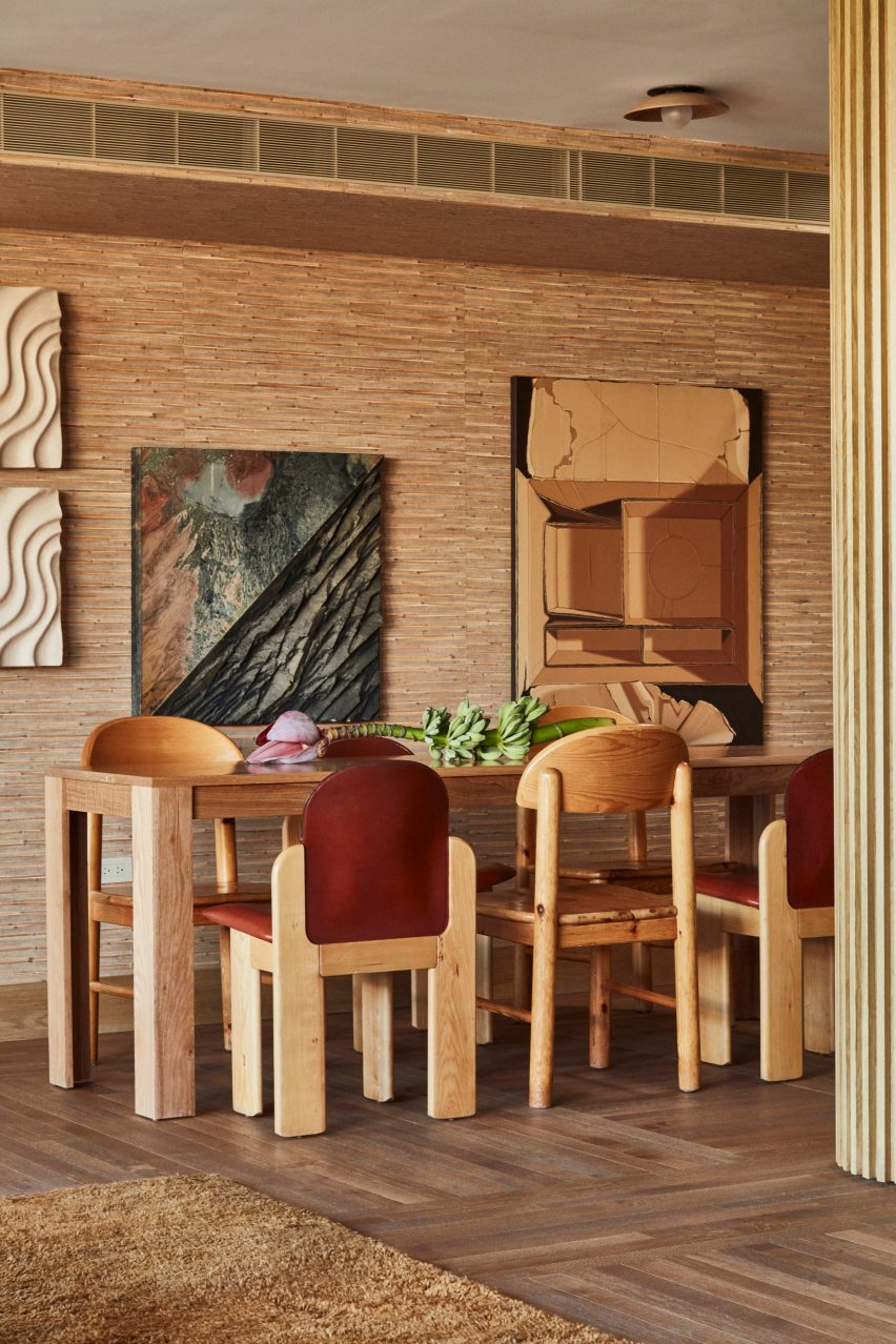 Kelly Wearstler Designs Relaxed And Beachy Santa Monica Proper Hotel