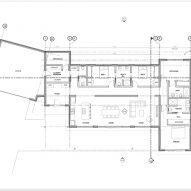 Dvele Self-Powered home Floor Plan
