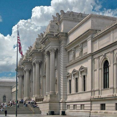 The Met closes in response to spread of coronavirus in New York
