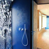 Urban Cabin by Francesca Perani bathroom