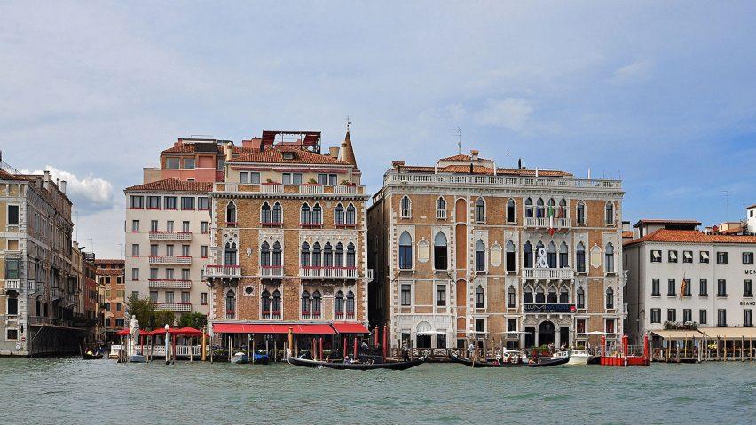 Venice Architecture Biennale 2020 postponed due to coronavirus