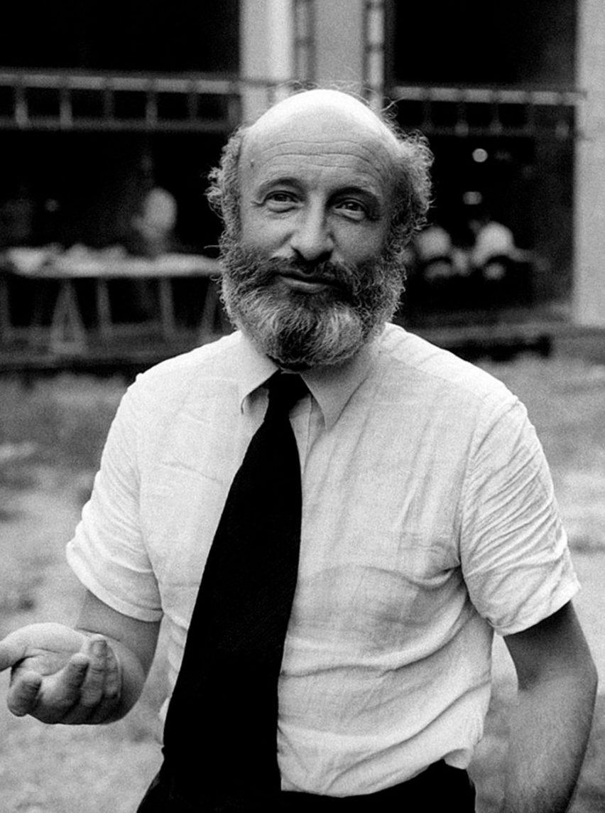 Italian architect Vittorio Gregotti dies of coronavirus