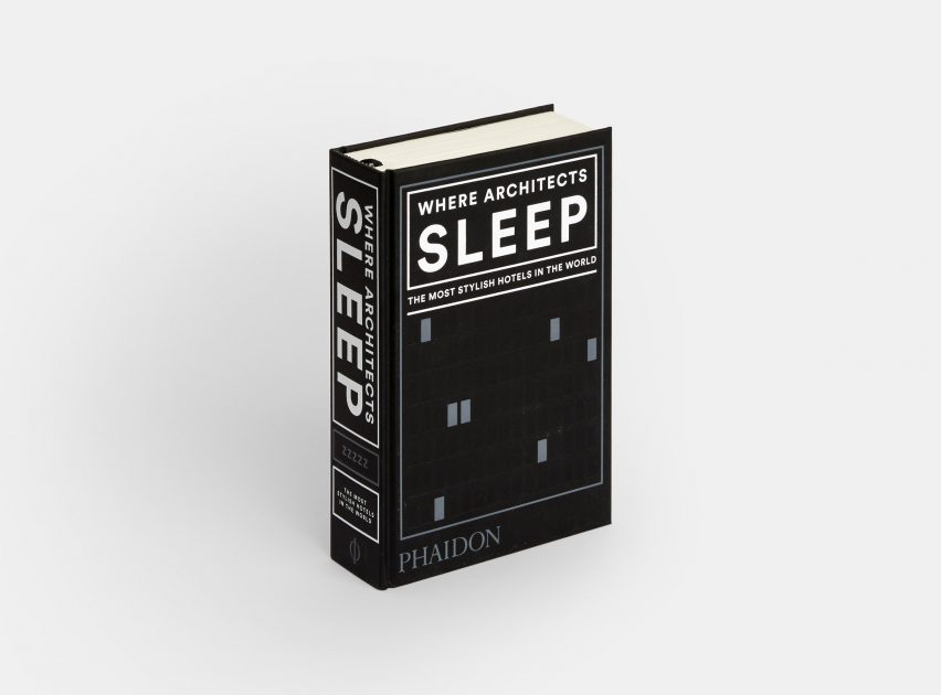 Competition: win a copy of Where Architects Sleep by Sarah Miller
