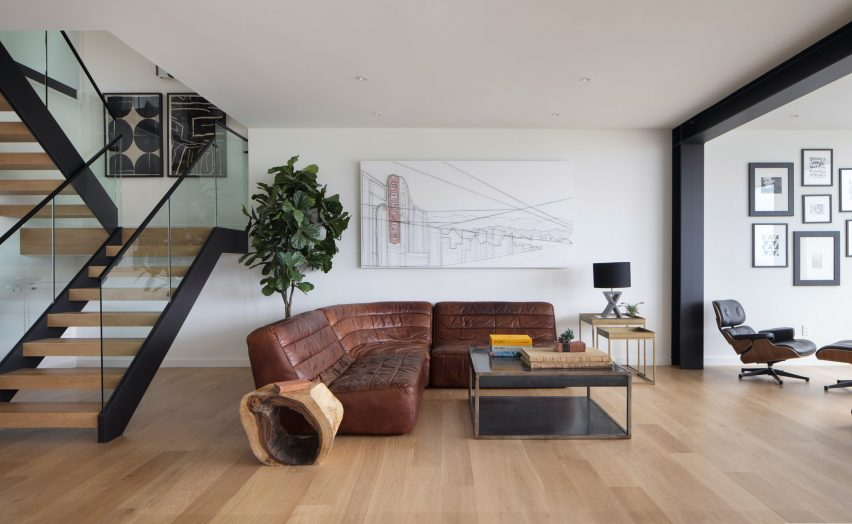 19th Street by John Lum Architecture