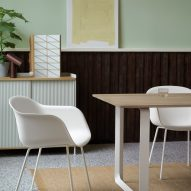 70/70 Table by TAF Studio for Muuto