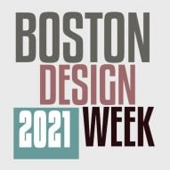 Boston Design Week 2021