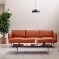 Draft sofa by PearsonLloyd for Modus