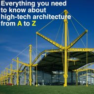 Dezeen's video guide to high-tech architecture