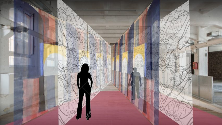 Deaf Space by Columbia College Chicago for VDF x Ventura Projects
