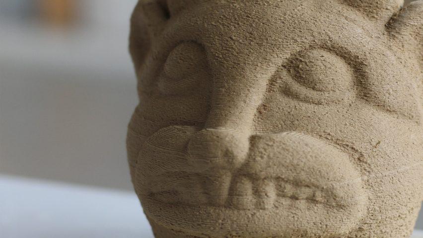 Ouroboros by Museu Nacional for VDF x Ventura Projects