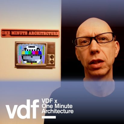 VDF collaborates with Tokyo architecture YouTuber Martin Vermeulen