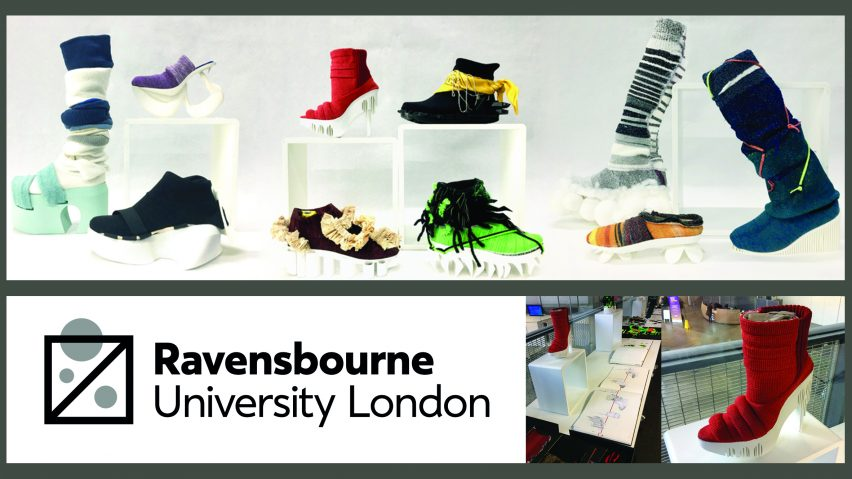 Ravensbourne University for VDF x Ventura Projects