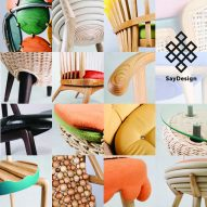 SayDesign spotlights furniture by emerging Sarawakian designers