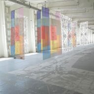 Columbia College Chicago creates immersive installation for deaf community