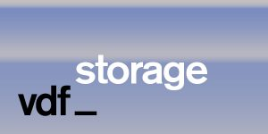 VDF products fair storage