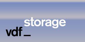VDF products fair storage