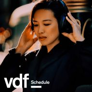 Rosey Chan will perform live at VDF