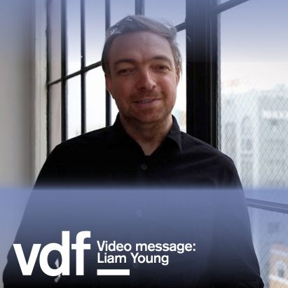 Liam Young Virtual Design Festival video interview