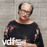 This week's VDF highlights include a live interview with Li Edelkoort and messages from 35 designers