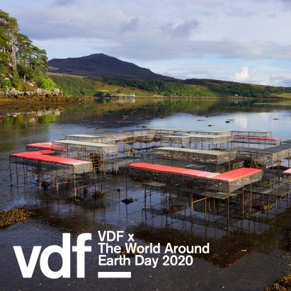 VDF collaborates with The World Around to host online design symposium for Earth Day