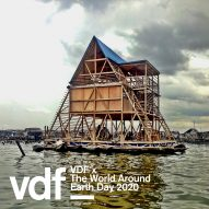 Kunlé Adeyemi's floating school