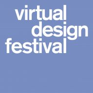 Dezeen Weekly features news of the world's first online design festival