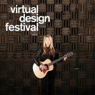 Send us a video message from lockdown for Virtual Design Festival and we'll publish the best ones