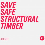 Architects Climate Action Network launches campaign to save structural timber