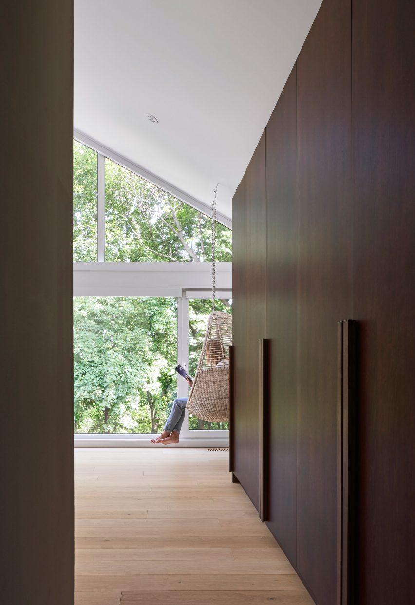 Baby Point Residence by Batay-Csorba Architects