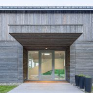 Bank Barn by Birdseye Design