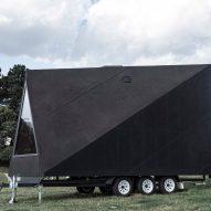 Base Cabin by Studio Edwards