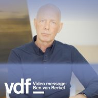 """""""Our priority is to play our part in society at large"""" says Ben van Berkel"""