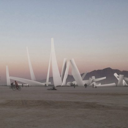 BladeYARD for Burning Man by Michael Mannhard Workshop