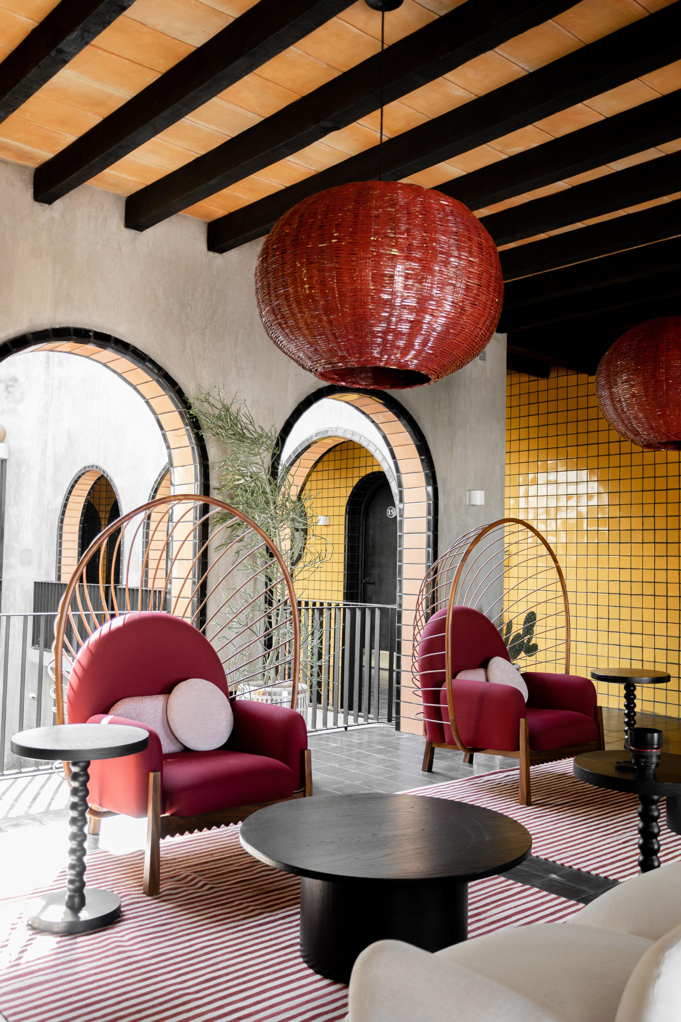 Casa Hoyos by A-G Studio