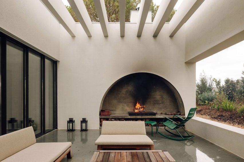 Casa Meco by Atelier Rua