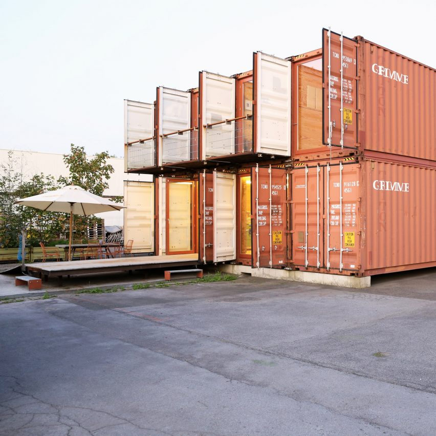 Container Atlas editor's picks