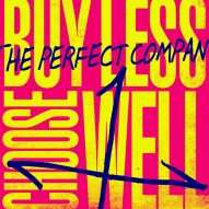 Vivviene Westwood and Christopher Kane create hopeful coronavirus posters