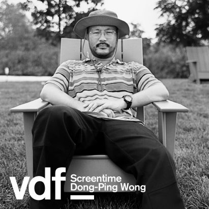 Live interview with architect Dong-Ping Wong as part of Virtual Design Festival